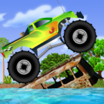 Monster Truck: the worm (MOD, Unlimited Money) 1.3