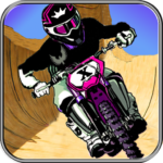 Motorcycle racing Stunt : Bike Stunt free game (MOD, Unlimited Money) 2.1