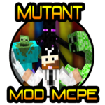 Mutant Creatures Add-on for Minecraft PE (MOD, Unlimited Money) 4.6