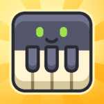 My Music Tower Piano Tiles, Tycoon, Offline Game   (MOD, Unlimited Money) 01.00.62