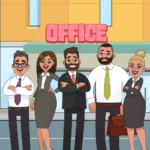 My Office Pretend Lifestyle: Play Town Busy Life (MOD, Unlimited Money) 1.0.4