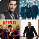 Угадай сериал Netflix (MOD, Unlimited Money) 7.1.3z