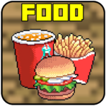 New Fast Food Skins & Cactus Mods For Craft Game (MOD, Unlimited Money) 5.0