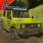 New Offroad Extreme 4×4 Jeep 2021 (MOD, Unlimited Money) 1.02