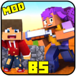 Newest Brawl BS Stars Mod For MCPE 2020 (MOD, Unlimited Money) 5.0