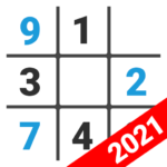 Numbers Puzzle 2021 – free classic puzzle game (MOD, Unlimited Money) 1.2.5