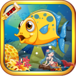 Ocean Crush Fish Dome (MOD, Unlimited Money) 1.2.4