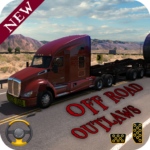OffRoad Outlaws 8×8 Off Road Games Truck Adventure (MOD, Unlimited Money) 1.0.9