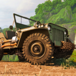 Offroad Jeep Driving amp; Racing stunts   (MOD, Unlimited Money) 2.2.3