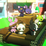 Pet Toy Car (MOD, Unlimited Money) 1.0.7