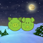Piggy Love – Draw lines or shapes (MOD, Unlimited Money) 14.6
