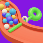 Pin Balls UP – Physics Puzzle Game (MOD, Unlimited Money) 1.0.0