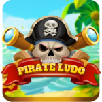 Pirate Ludo – Dice Roll Ludo With Friends (MOD, Unlimited Money) 1.0.7