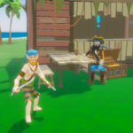 Pirates! An Open World Adventure (MOD, Unlimited Money) 0.3.3