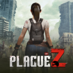 Plague of Z (MOD, Unlimited Money) 1.0.7