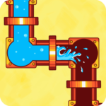 Plumber World : connect pipes (Play for free) (MOD, Unlimited Money) 29