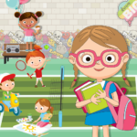 Pretend After School Life: Fun Town Learning Game (MOD, Unlimited Money) 1.0.7
