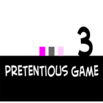 Pretentious Game 3 (MOD, Unlimited Money) 0.3