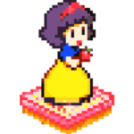 Princess Coloring By Number – Pixel Art (MOD, Unlimited Money) 15.0.8