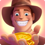 Relic Looter: Mask of tomb (MOD, Unlimited Money) 1.8.3