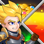 Rescue Hero – Pull The Pin & Hero Wars (MOD, Unlimited Money) 0.0.2