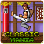 Retro Kung Fu Master Arcade (MOD, Unlimited Money) 1.71
