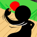 Retro Ping Pong Fun (MOD, Unlimited Money) 3.1