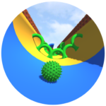 Rolling Ball :  Balance the ball, Avoid Obstacles (MOD, Unlimited Money) 1.97