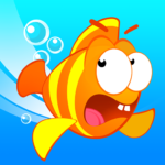 SOS – Save Our Seafish   (MOD, Unlimited Money) 1.3.2