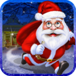 Santa's Homecoming Escape – New Year 2020 (MOD, Unlimited Money) 3.5