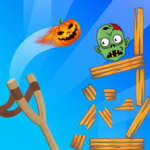 Slingshot Zombies (MOD, Unlimited Money) 4.1
