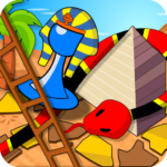 Snakes and Ladders (MOD, Unlimited Money) 1.0.4