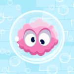 Soap Bubble – Blow and Save the Sponge from germs (MOD, Unlimited Money) 1.4