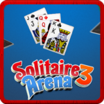 Solitaire 3 Arena (MOD, Unlimited Money) 02.03.78.01