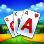 Solitaire Golden Prairies – Harvest and Win! (MOD, Unlimited Money) 0.19.2