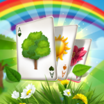 Solitaire Story – Nature's Magic (MOD, Unlimited Money) 1.1.3