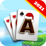Solitaire Tripeaks: Card Game (MOD, Unlimited Money) 1.0.27