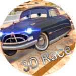 Speed Race Crazy Car Free Kids Game (MOD, Unlimited Money) 0.21