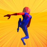 Spider Ninja | Super Heroes Run (MOD, Unlimited Money) 4.0