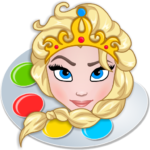 Splash of Fun Coloring Game (MOD, Unlimited Money) 1.94