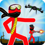 Stickman Army : Team Battle (MOD, Unlimited Money) 22