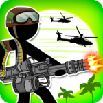 Stickman Army : The Resistance (MOD, Unlimited Money) 21