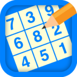 Sudoku 5700 puzzles Free   (MOD, Unlimited Money) 3.034