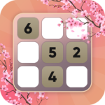 Sudoku Sakura: Classic Sudoku – Logic Puzzles Game (MOD, Unlimited Money) 1.0.1