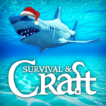 Survival and Craft: Crafting In The Ocean (MOD, Unlimited Money) 209