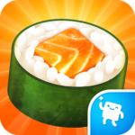 Sushi Master – Cooking story (MOD, Unlimited Money) 4.0.2