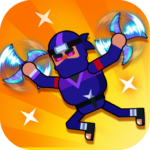 Swipe Master: Draw Your Weapon (MOD, Unlimited Money) 1.1.1