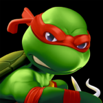 TMNT: Mutant Madness (MOD, Unlimited Money) 1.29.0
