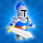 Tactical Knight Puzzle Test (MOD, Unlimited Money) 2.0