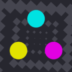 Three Dots – Fun Colour Game (MOD, Unlimited Money) 0.3.2